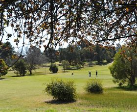 Narrandera Golf Course - Palm Beach Accommodation
