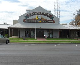 Barmah Forest Heritage and Education Centre - Palm Beach Accommodation