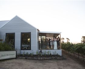 Quoin Hill Vineyard - Palm Beach Accommodation