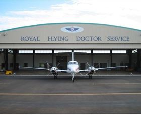 Royal Flying Doctor Service Dubbo Base Education Centre Dubbo - Palm Beach Accommodation