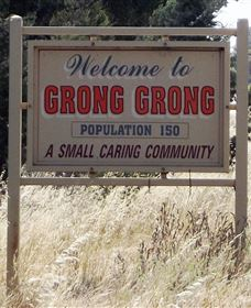 Grong Grong Earth Park - Palm Beach Accommodation