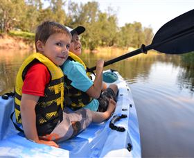 Adventure Watersports - Palm Beach Accommodation