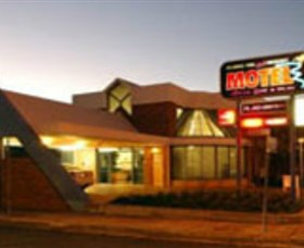 Dubbo RSL Club Resort - Palm Beach Accommodation