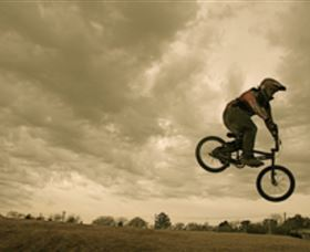 Powter Park BMX Track - Palm Beach Accommodation