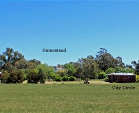 Hazeldean at Quandary Ariah Park and Temora - Palm Beach Accommodation