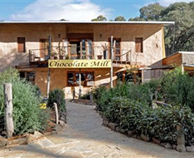 Chocolate Mill - Palm Beach Accommodation