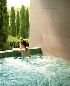 The Mineral Spa - Palm Beach Accommodation