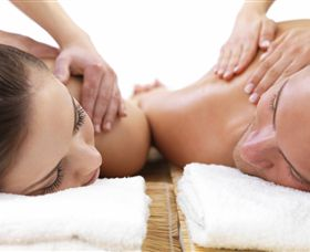 Prani Glow Day Spa - Palm Beach Accommodation