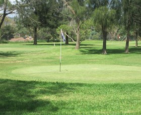 Wiradjuri Golf Centre - Palm Beach Accommodation