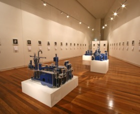 Wagga Wagga Art Gallery - Palm Beach Accommodation