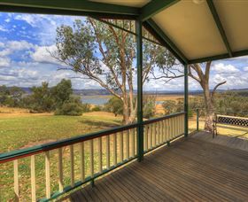 Inland Waters Holiday Parks Lake Burrendong - Palm Beach Accommodation