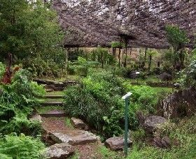 Burrendong Botanic Garden and Arboretum - Palm Beach Accommodation