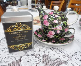 Country High Tea - Palm Beach Accommodation