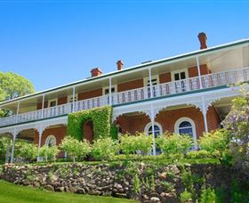 Boree Cabonne Homestead - Palm Beach Accommodation
