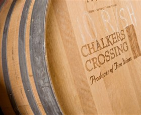 Chalkers Crossing Winery - Palm Beach Accommodation