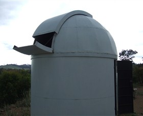 Mudgee Observatory - Palm Beach Accommodation