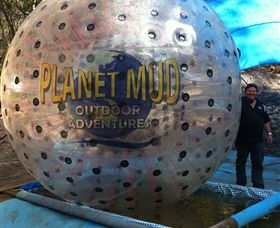 Planet Mud Outdoor Adventures - Palm Beach Accommodation