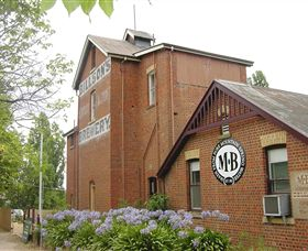 Murray Breweries - Palm Beach Accommodation