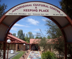 Armidale and Region Aboriginal Cultural Centre and Keeping Place - Palm Beach Accommodation
