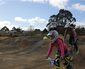 Goulburn BMX Park - Palm Beach Accommodation