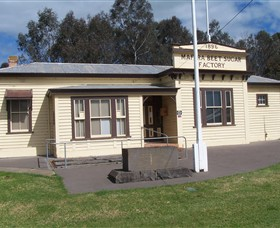 Maffra Sugar Beet Museum - Palm Beach Accommodation