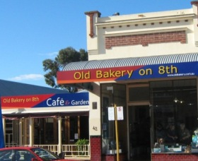 The Old Bakery on Eighth Gallery - Palm Beach Accommodation