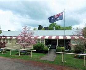 Berrima District Museum - Palm Beach Accommodation