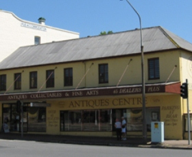 Mittagong Antiques Centre - Palm Beach Accommodation