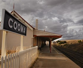 Cooma Monaro Railway - Palm Beach Accommodation
