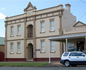 Dungog Historical Museum - Palm Beach Accommodation
