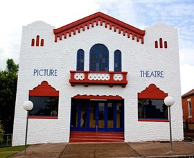 Dungog James Theatre - Palm Beach Accommodation