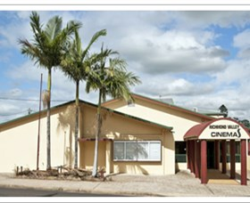The Kyogle Community Cinema - Palm Beach Accommodation