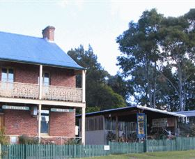 Moruya Museum - Palm Beach Accommodation