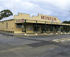Manning Valley Historical Society and Museum - Palm Beach Accommodation