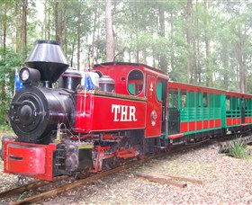 Timbertown Heritage Theme Park - Palm Beach Accommodation