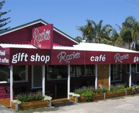 Rosies Cafe and Gallery - Palm Beach Accommodation
