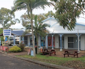 Laurieton Riverside Seafoods - Palm Beach Accommodation
