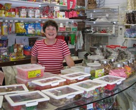 The Mullumbimby Chocolate Shop - Palm Beach Accommodation