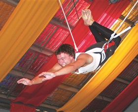 Circus Arts Byron Bay - Palm Beach Accommodation