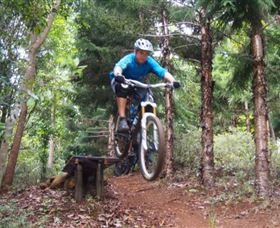Byron Bay Bike Park - Palm Beach Accommodation