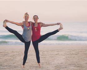 Yoga Retreat - Palm Beach Accommodation