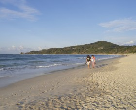 Main Beach Byron Bay - Palm Beach Accommodation