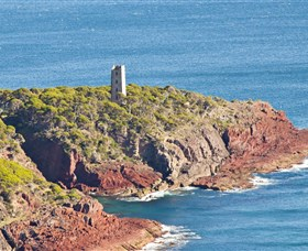 Ben Boyd National Park - Palm Beach Accommodation