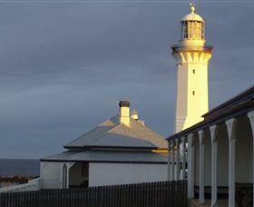Green Cape Lighthouse - Palm Beach Accommodation
