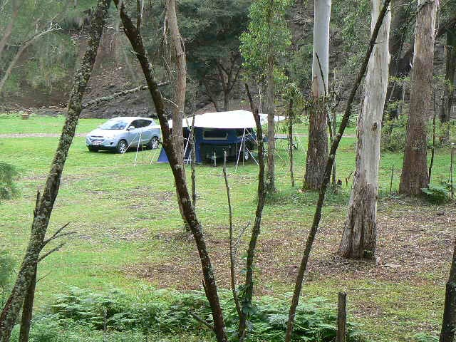 Goomburra Forest Retreat