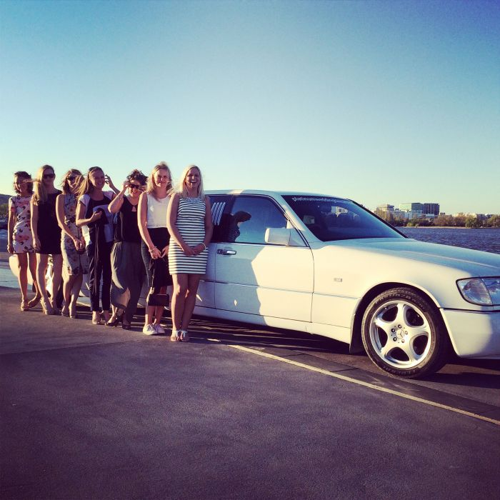 Valley Limousines - Palm Beach Accommodation