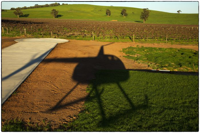 Barossa Helicopters Pty Ltd - Palm Beach Accommodation