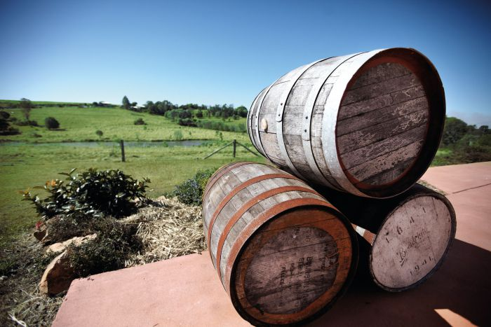 Childers Wine Trail - Palm Beach Accommodation