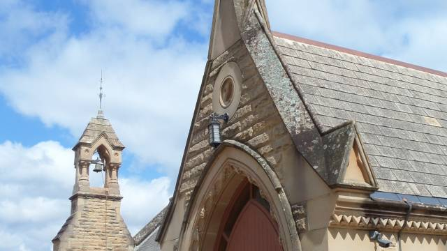 All Saints' Anglican Church - Palm Beach Accommodation