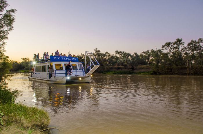Outback Aussie Day Tours